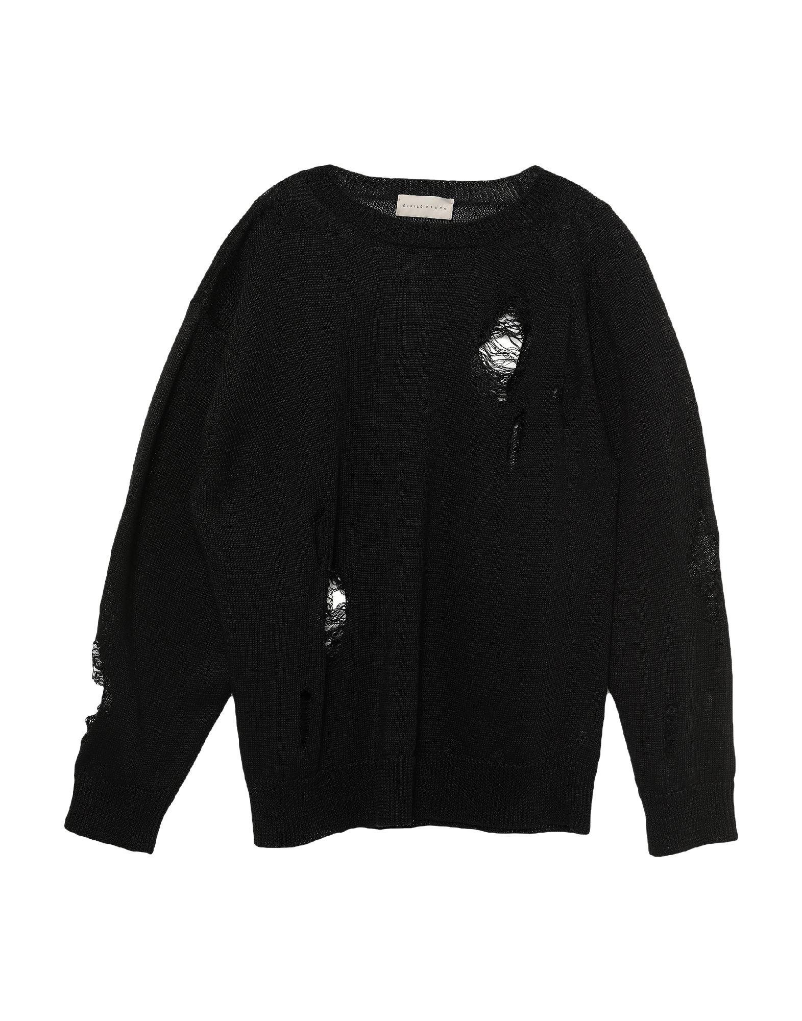 DANILO PAURA Sweaters - Item 14101747