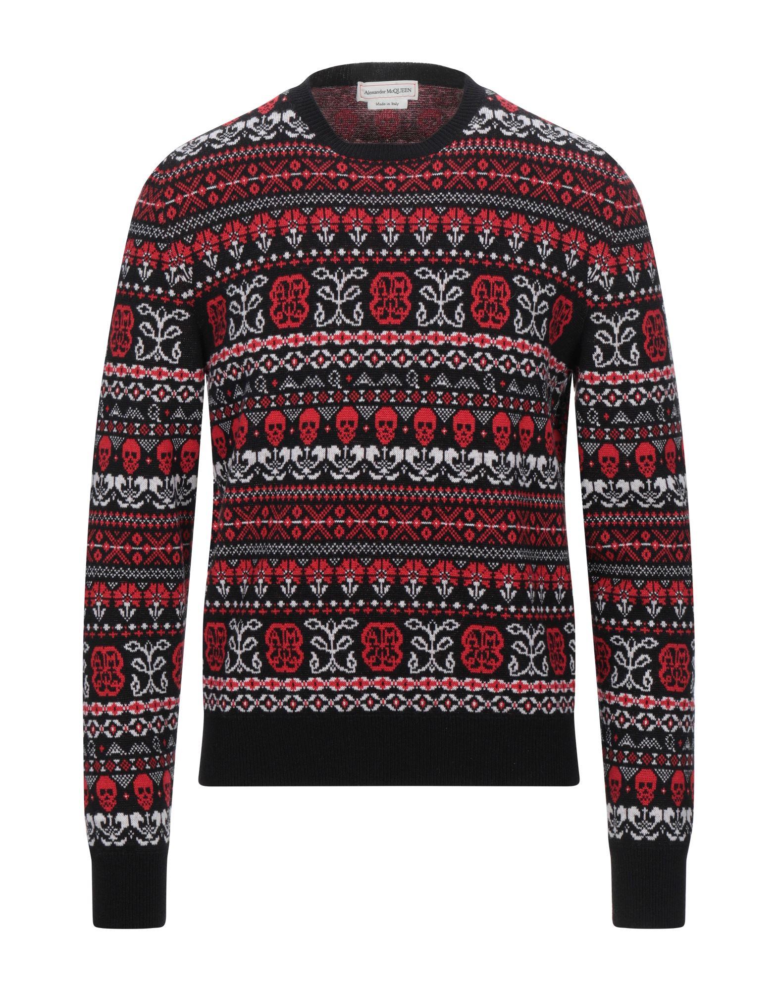 ALEXANDER MCQUEEN Sweaters - Item 14107115