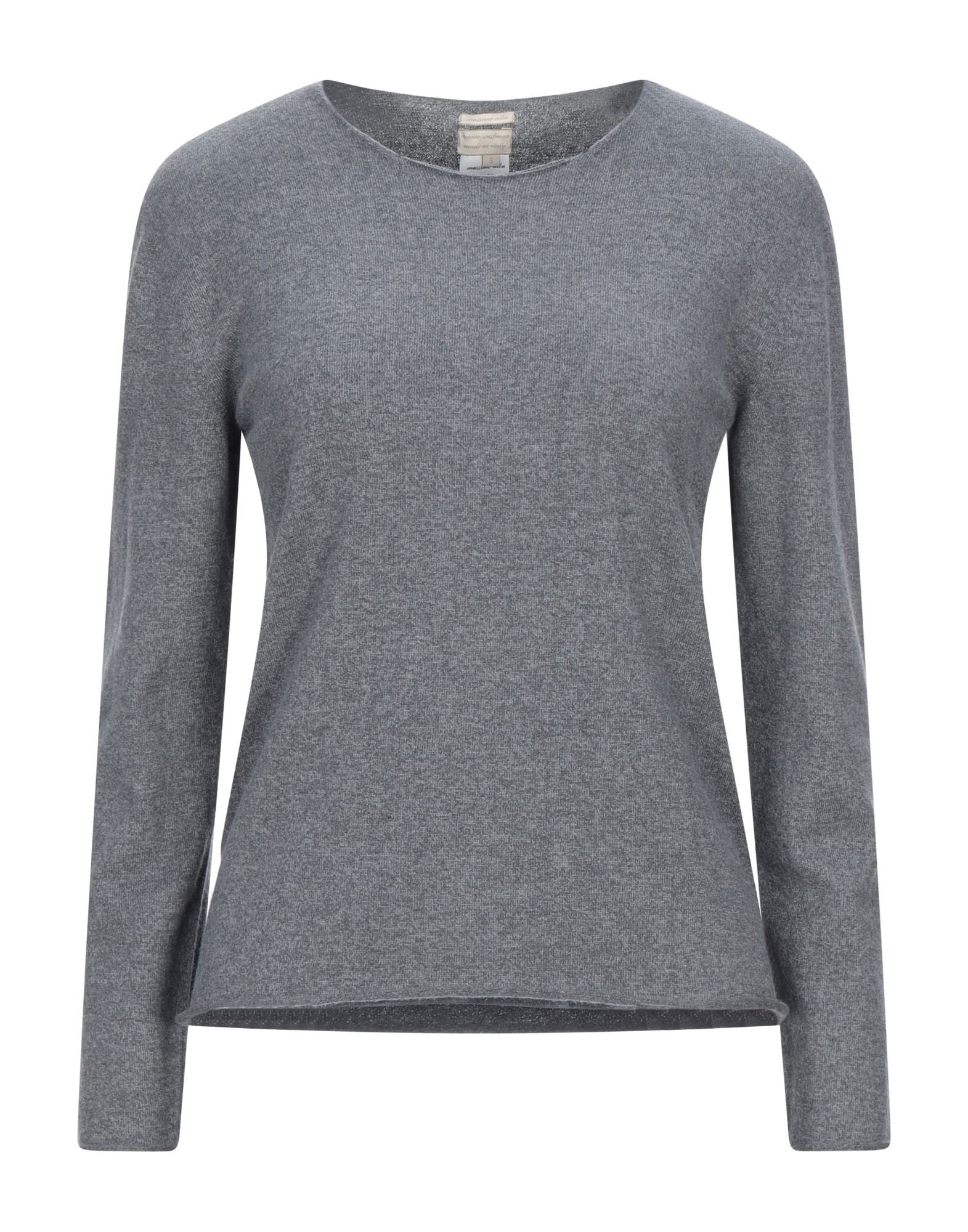 MASSIMO ALBA Sweaters - Item 14106228