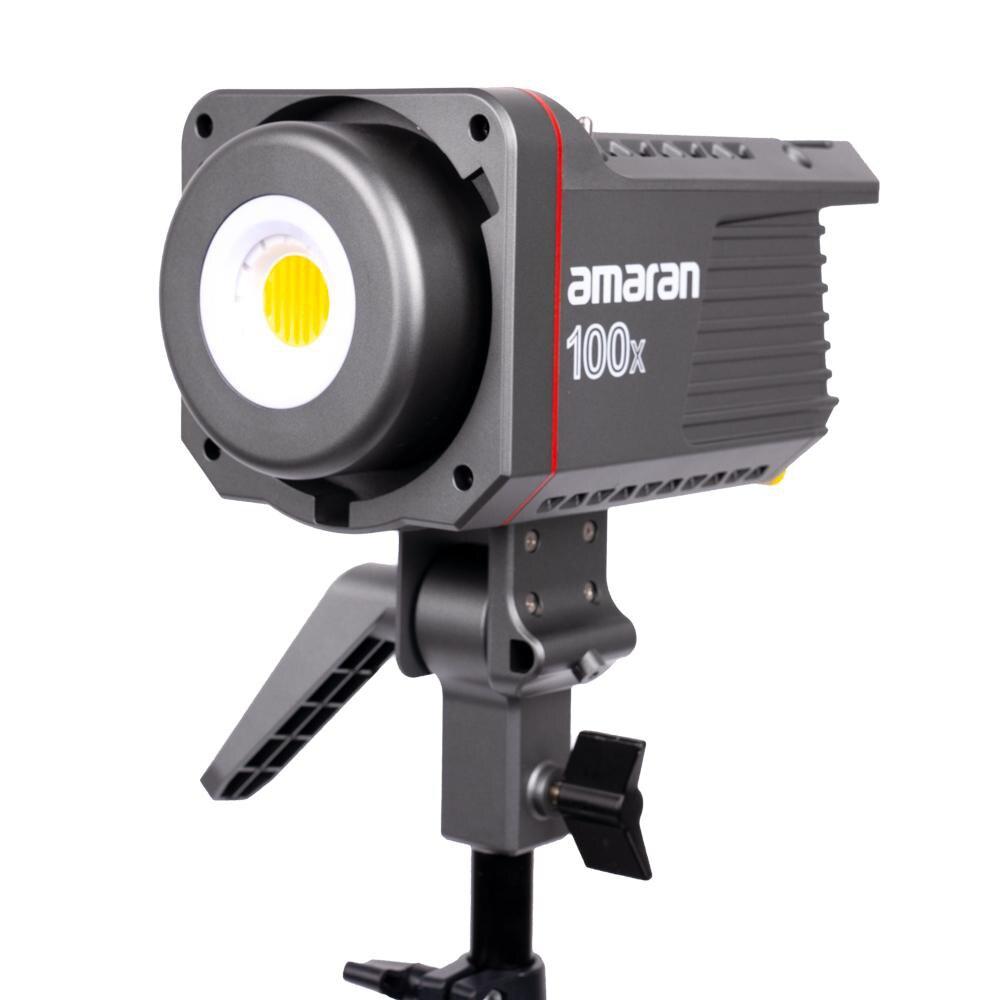 ◎相機專家◎ Aputure Amaran 100X 聚光燈 LED 攝影燈 持續燈 雙色溫 100D 200X 公司貨