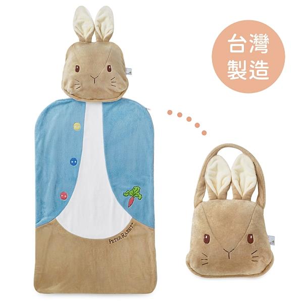 奇哥比得兔造型幼教睡袋-藍 (PLC15400B) 2850元