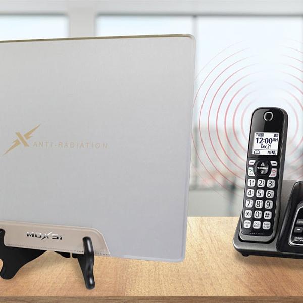 【Moxie摩新】防電磁波墊板 - 防無線電話電磁波