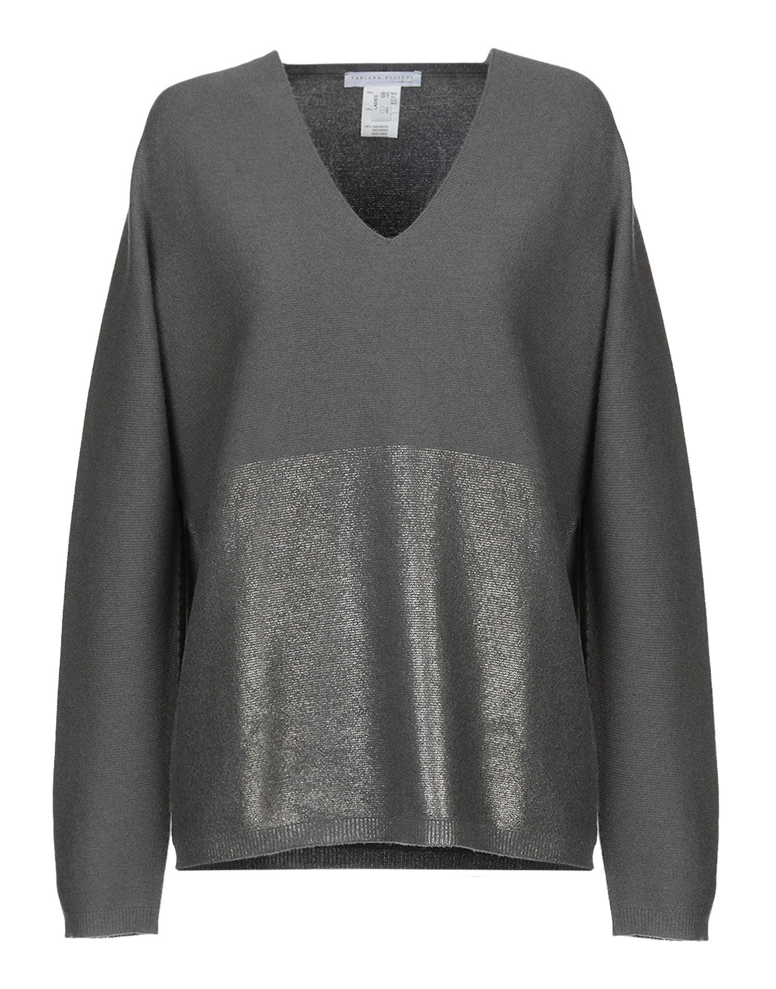 FABIANA FILIPPI Sweaters - Item 39864447