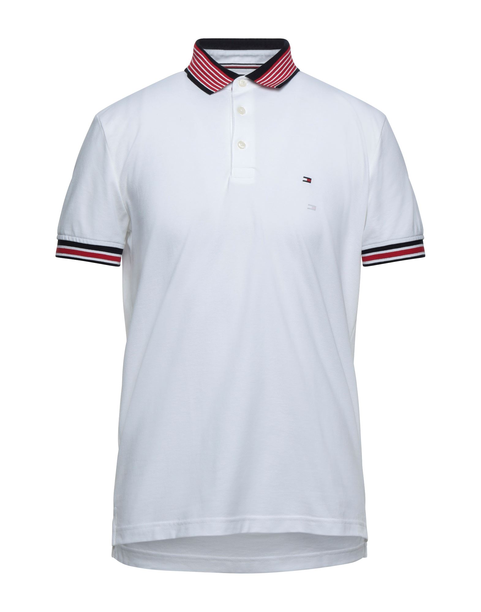 TOMMY HILFIGER Polo shirts - Item 12542722