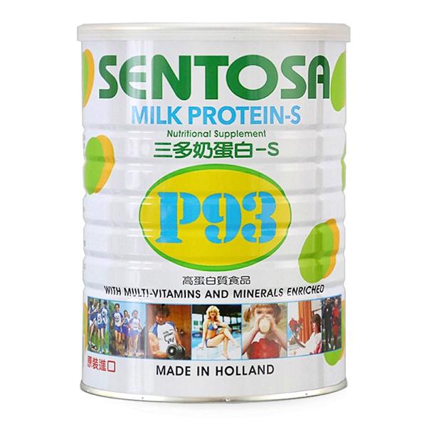 三多 奶蛋白 S-P93 500g/瓶◆德瑞健康家◆