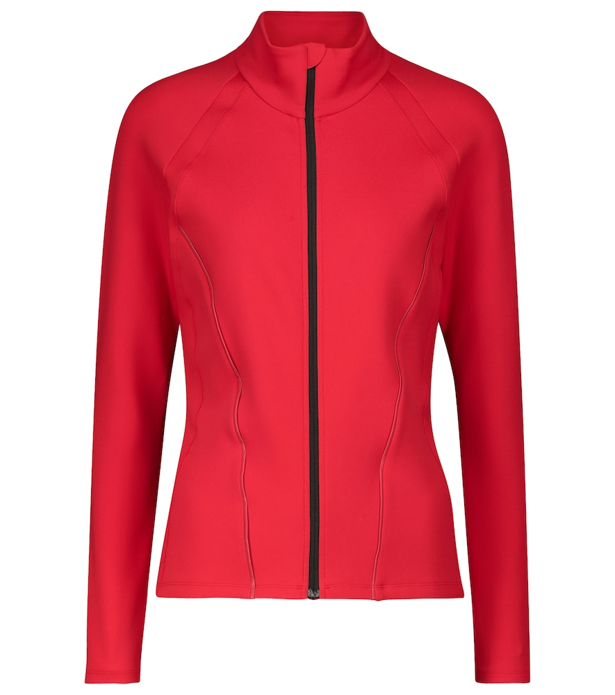 Roxane jacket