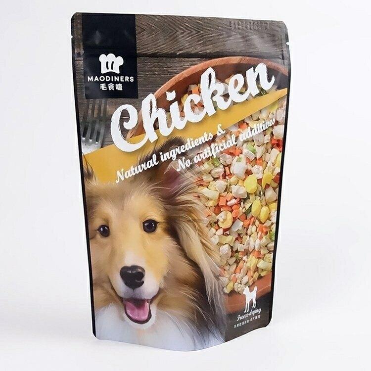 【家庭包】毛食嗑【凍乾鮮食】250g/包 寵物鮮食 狗狗鮮食 犬用鮮食 加水還原鮮