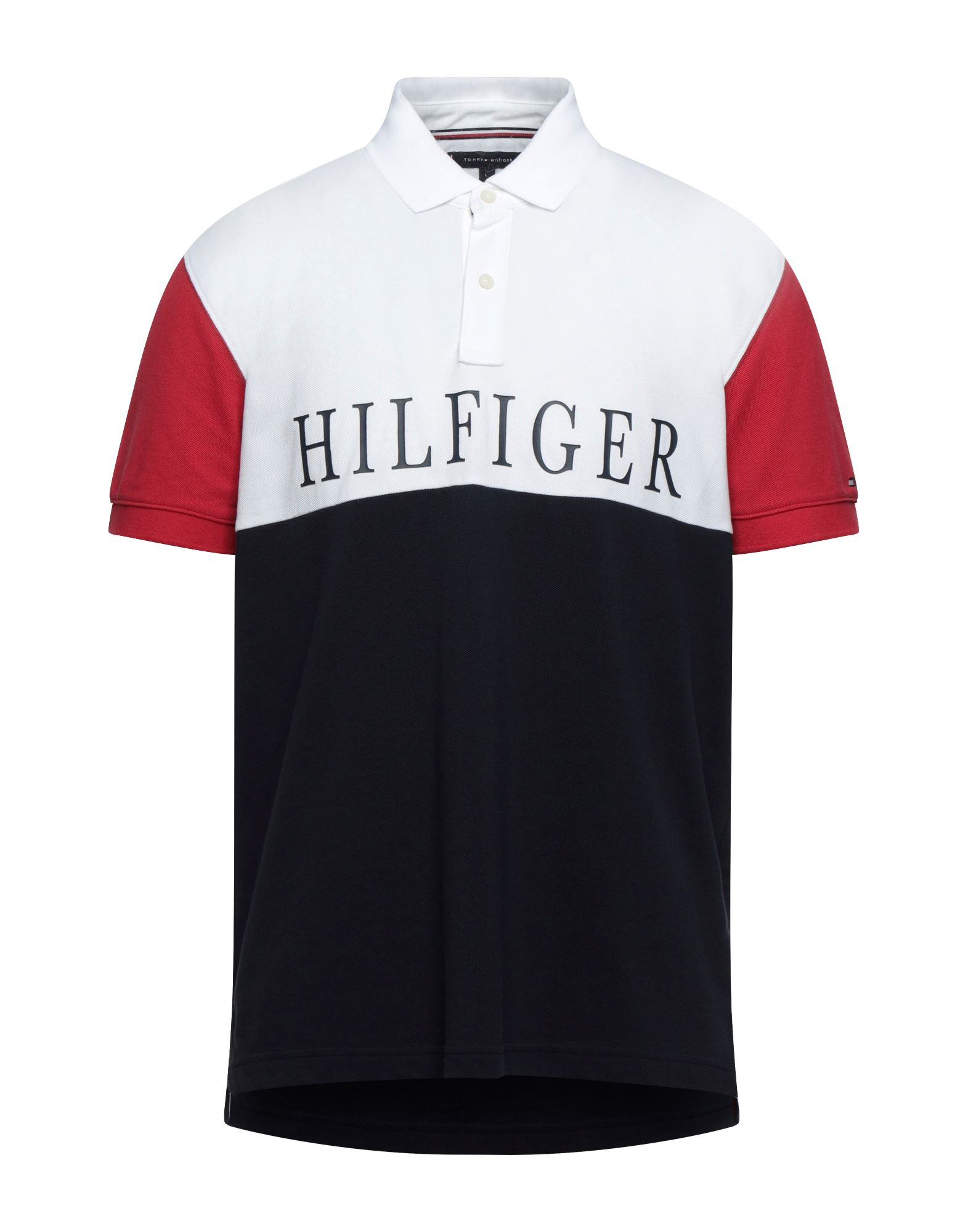 TOMMY HILFIGER Polo shirts - Item 12542723