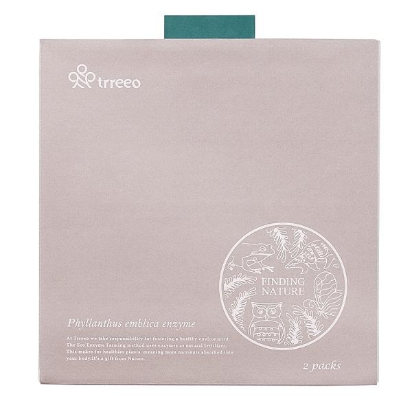 樹重奏trreeo-油甘酵果露2入禮盒(純粹+橄欖元氣各1)