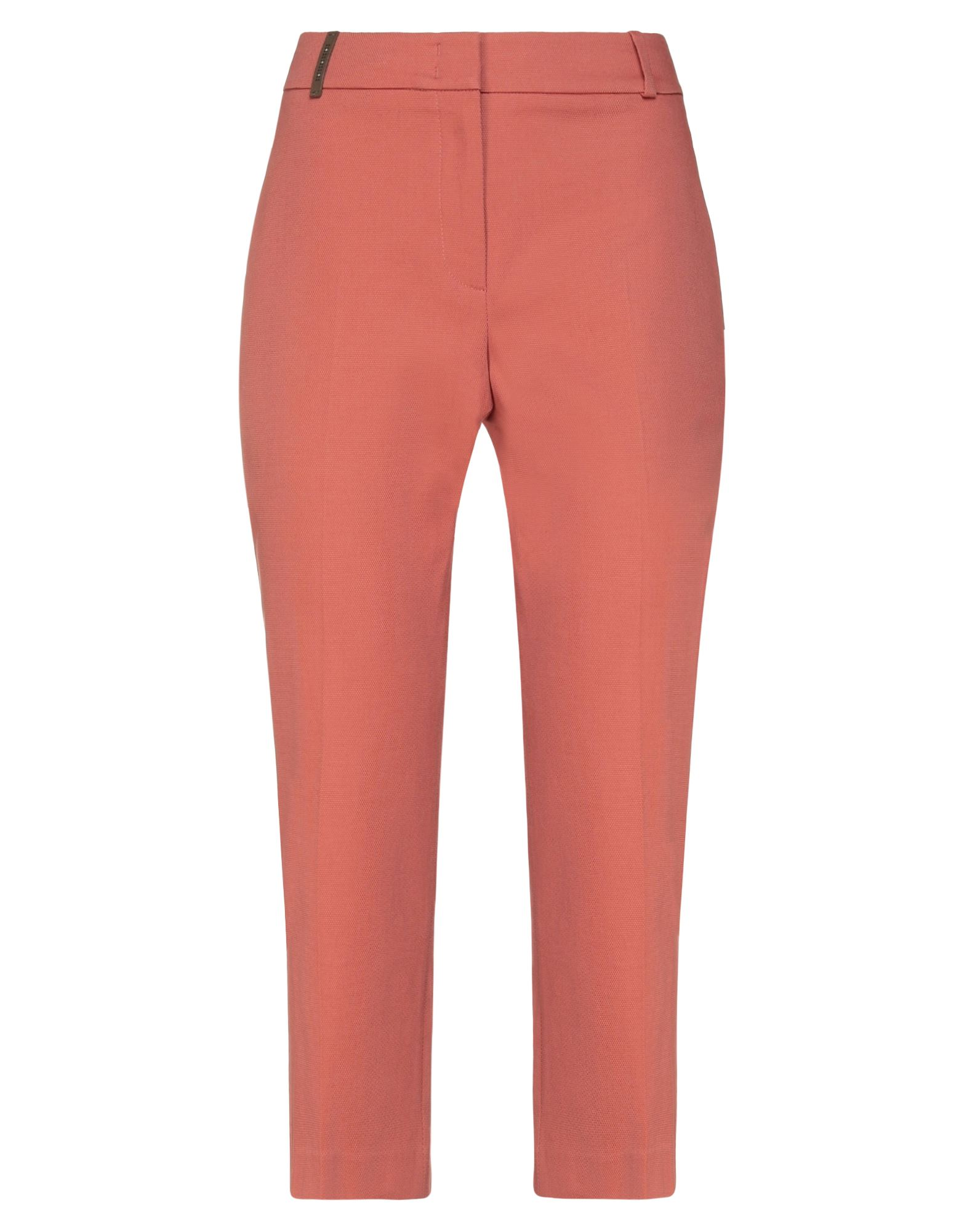 PESERICO 3/4-length shorts - Item 13549747