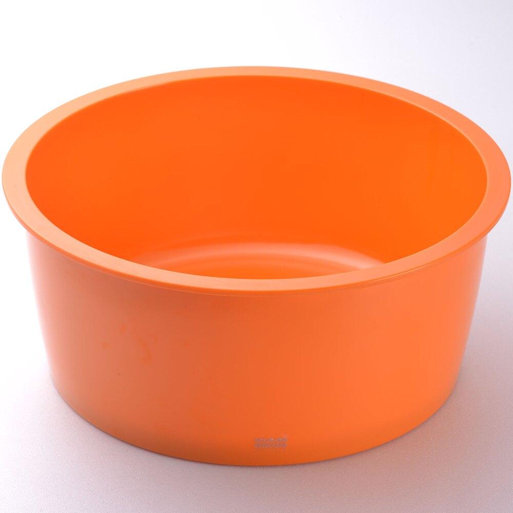 【瑞士Kuhn Rikon】HOTPAN 休閒鍋 湯鍋 悶燒鍋 3L 橘色