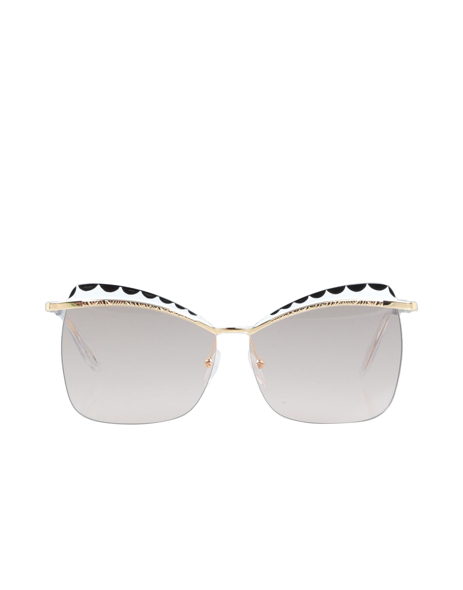 ALEXANDER MCQUEEN Sunglasses - Item 46735197