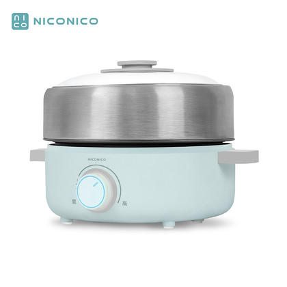 NICONICO 小美 • 美型鍋