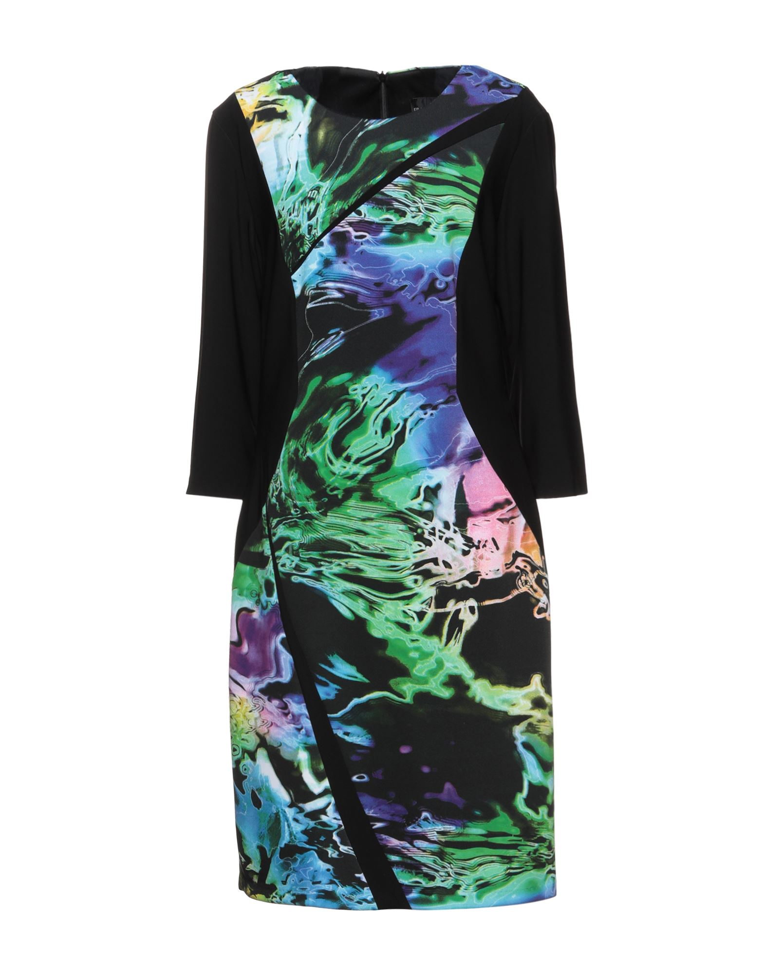 FRANK LYMAN Knee-length dresses - Item 15099984