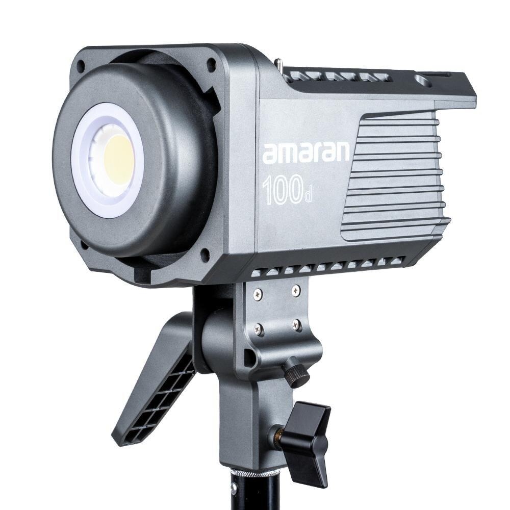 ◎相機專家◎ Aputure Amaran 100D 聚光燈 LED 攝影燈 持續燈 白光 100X 200D 公司貨