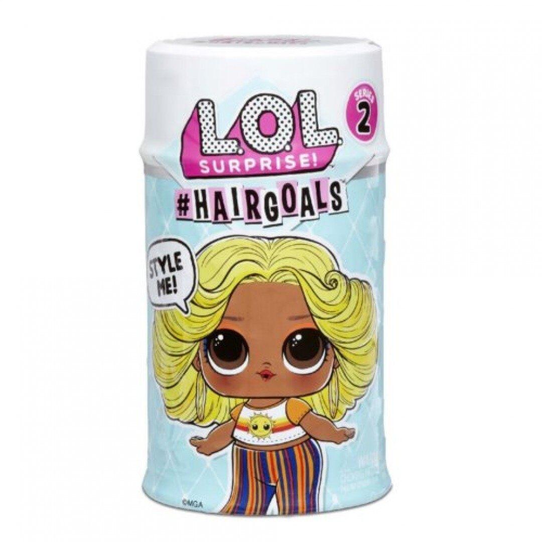《LOL》LOL驚喜美髮屋2.0 東喬精品百貨