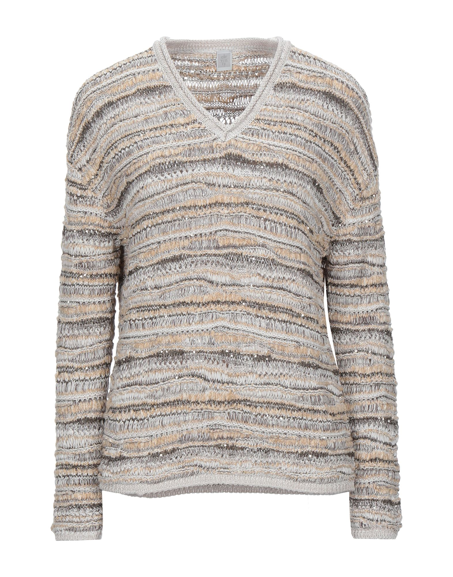 ELEVENTY Sweaters - Item 14101705