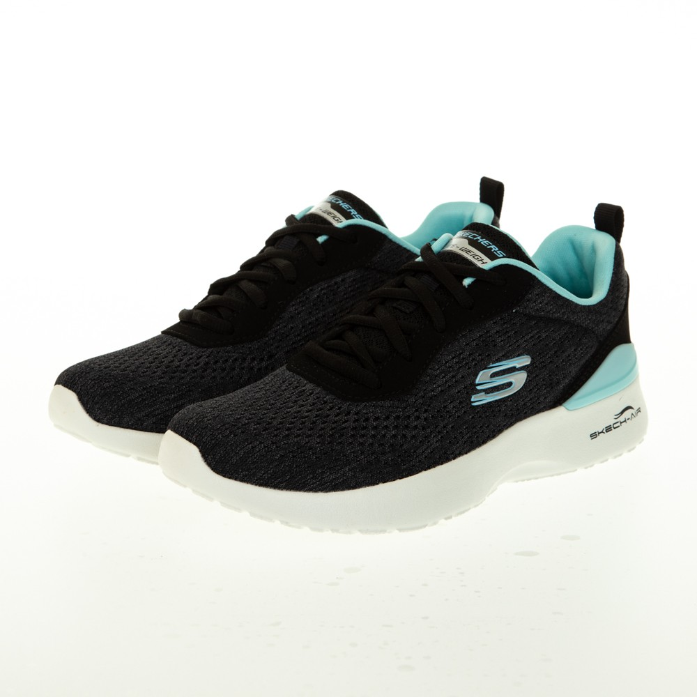 SKECHERS 女運動系列 SKECH AIR DYNAMIGHT-149340BKTQ