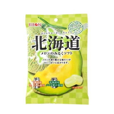 ROBIN立夢 北海道哈密瓜牛奶糖(60g)