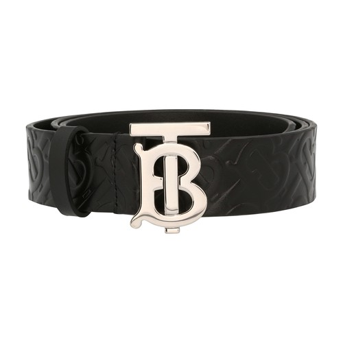 Monogram Motif Monogram Leather Belt