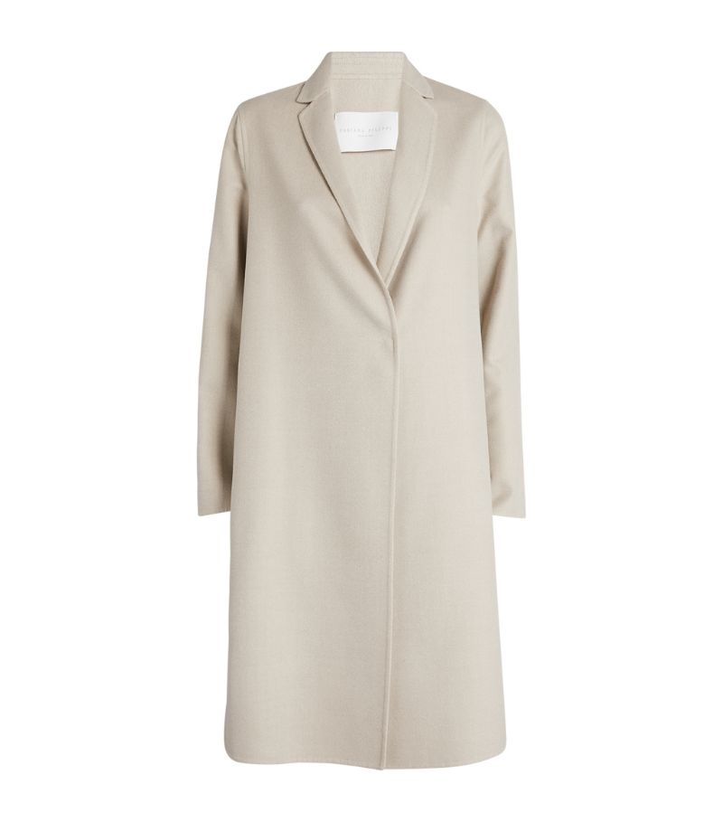 Fabiana Filippi Wool-Blend Coat