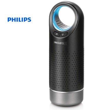 4F PHILIPS 飛利浦 行動抗菌空氣清淨機 AC4030/80 2段風扇速度 可有效濾除 TVOC