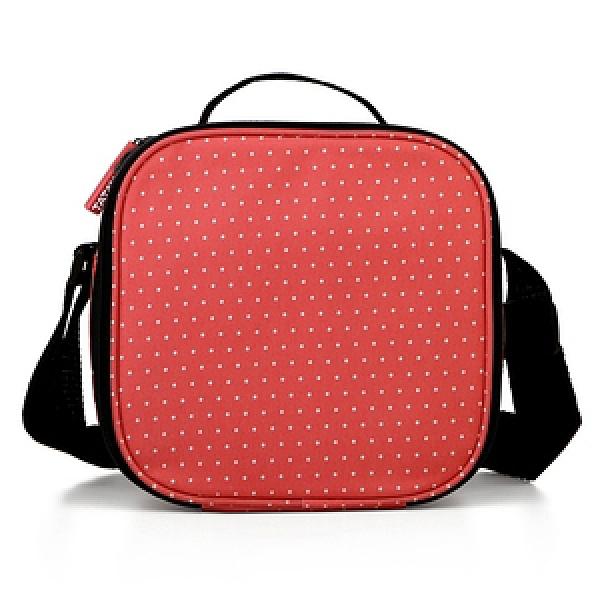 西班牙TATAY 保冷袋附保鮮盒 紅
