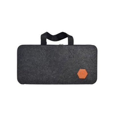 *硬派精璽* AZIO鍵盤手提護袋鍵盤包60%灰色000270000081