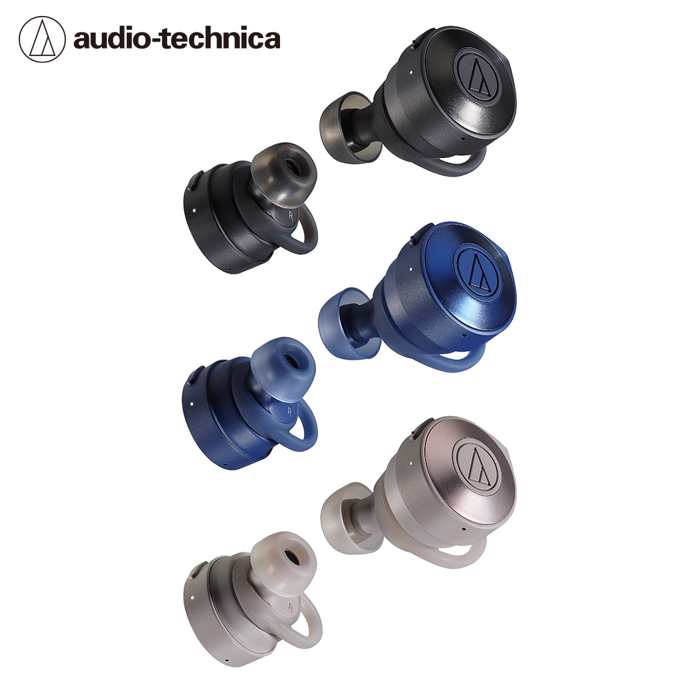 鐵三角 ATH-CKS5TW 真無線耳機