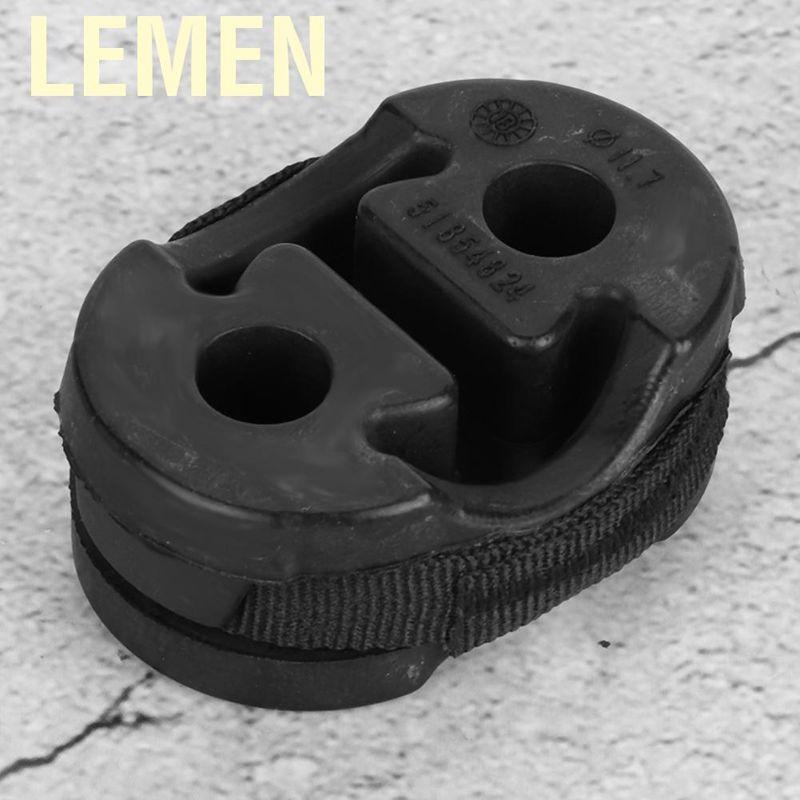 雪鐵龍繼電器的Lemen汽車排氣橡膠衣架安裝更換配件51854824