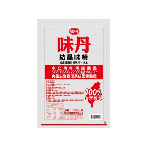 味丹味精1KG【愛買】