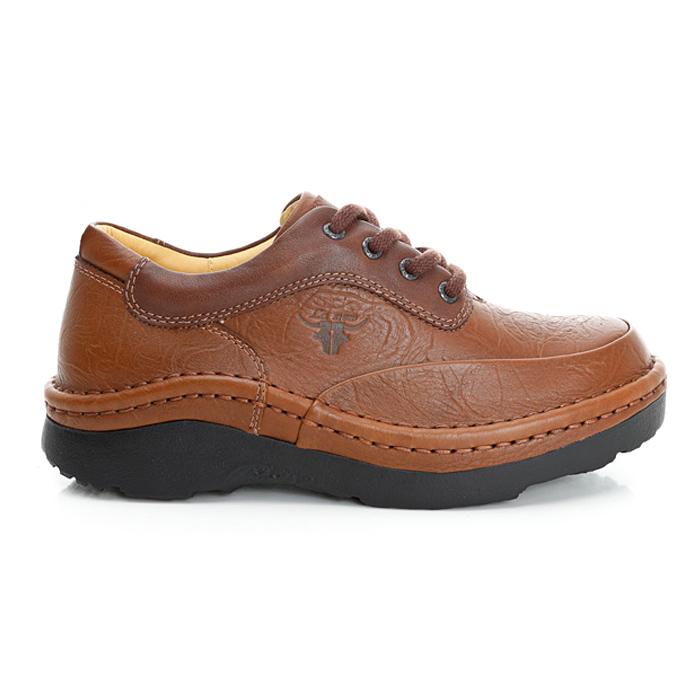 雙層加厚氣墊休閒鞋(男207019184)