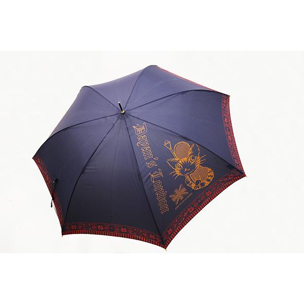 《達洋貓》細柄抗UV直傘