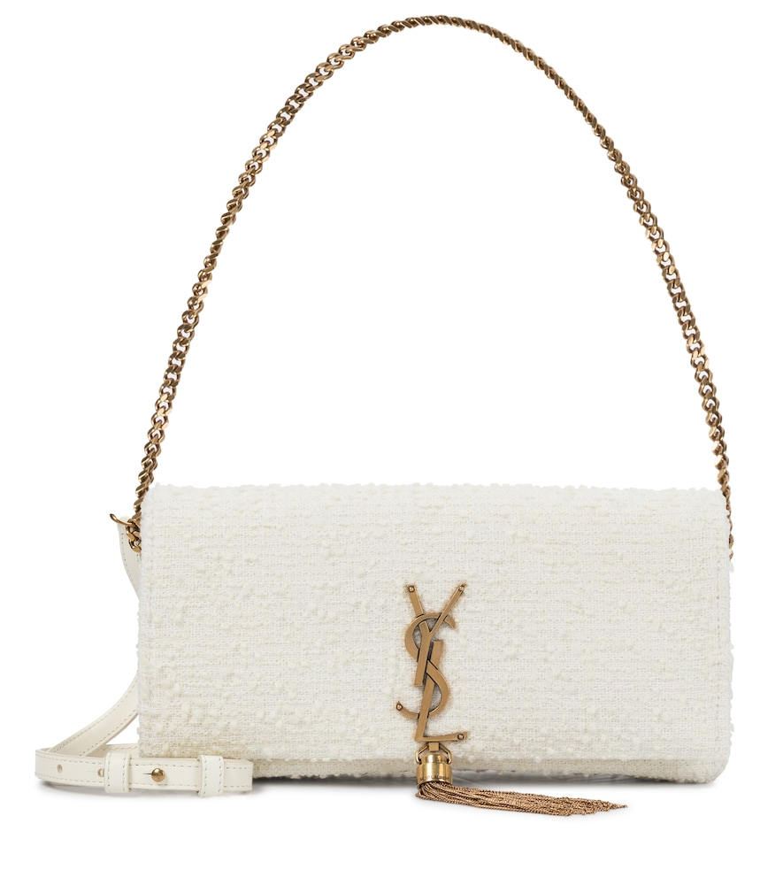 Kate Tassel Medium shoulder bag