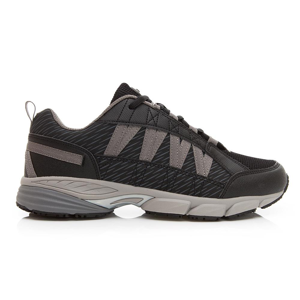 優纖淨 穩定加強慢跑鞋(男225613930)