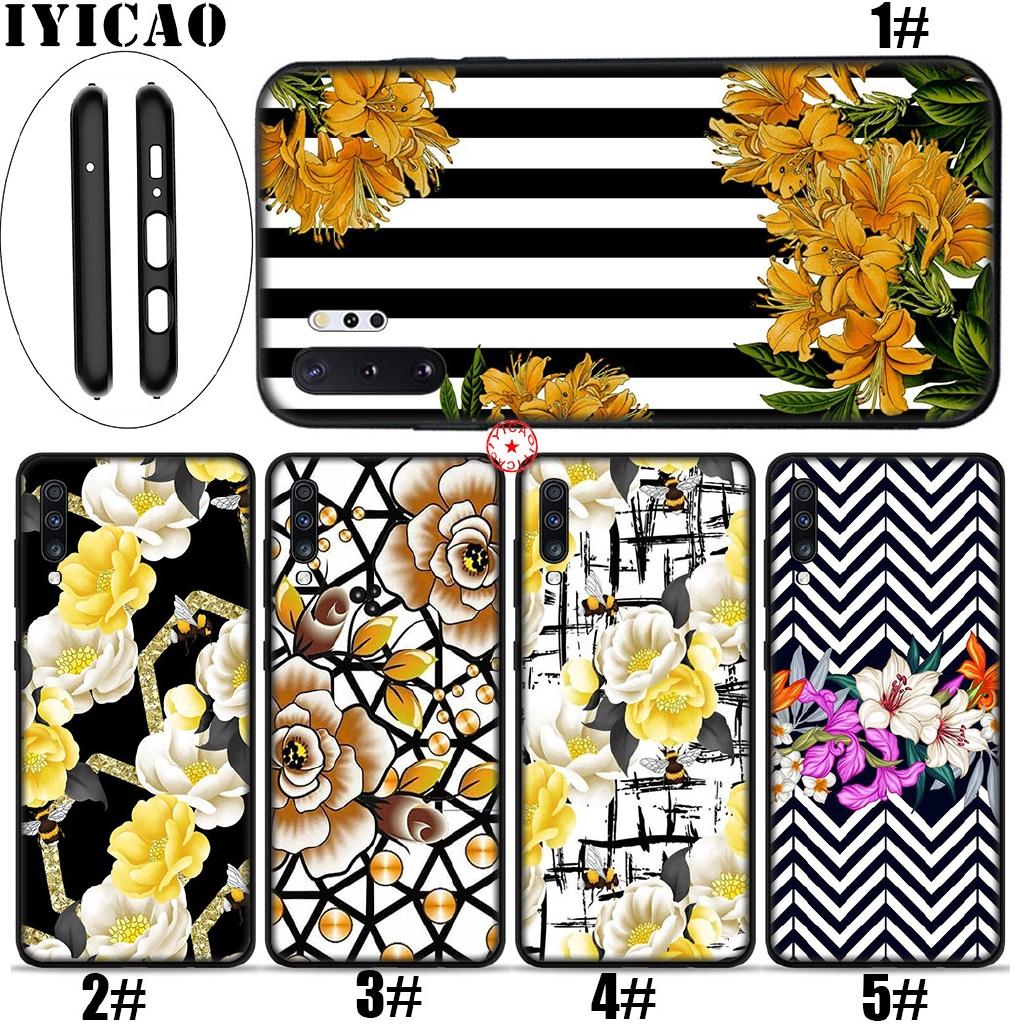 三星 Galaxy Note 10 Plus 8 9 A70S A60 M40 M30 M20 M10 柔軟矽膠套 S1