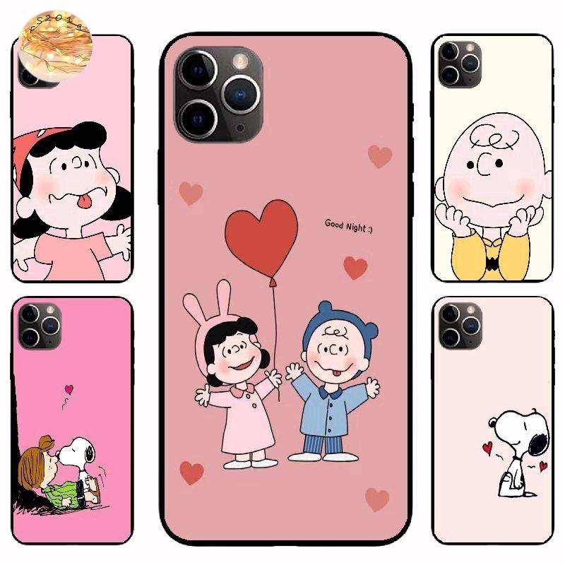 手機殼 Iphone11 Pro Max Pro 11 Xs Max Xr X 7 8 6 Iphone6S 卡通圖像外
