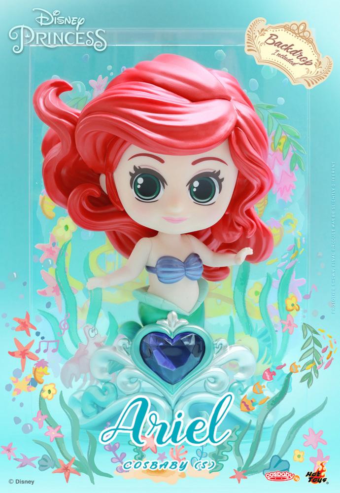 COSB778 迪士尼公主 小美人魚
