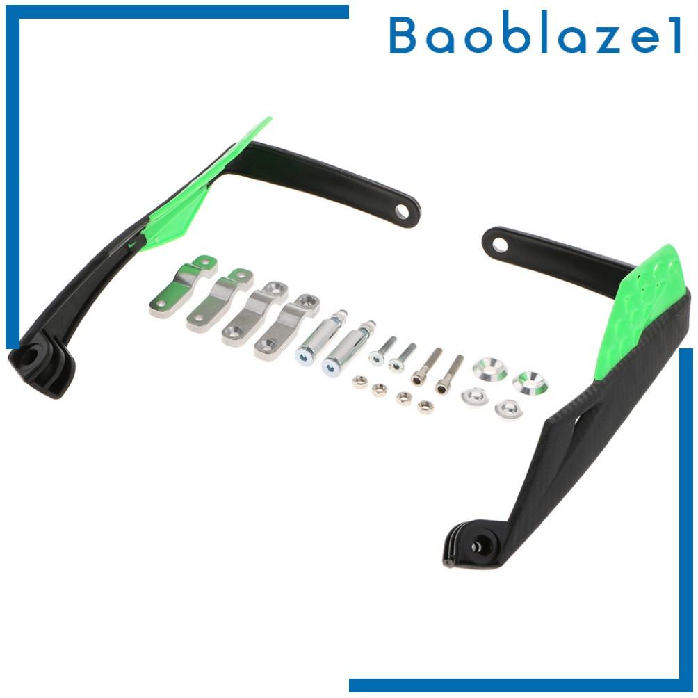 [Baoblaze1] 摩托車護手器護手器 22mm 車把護手器