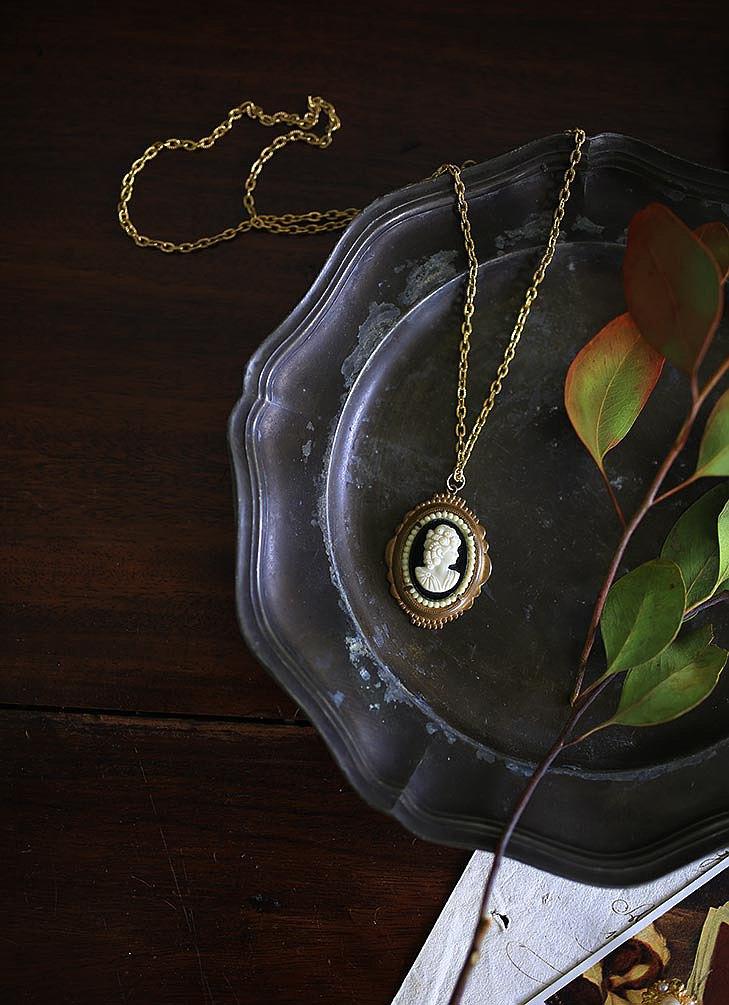 法國 Étain d'Art 古董錫製 花型盤 托盤 古董餐盤
