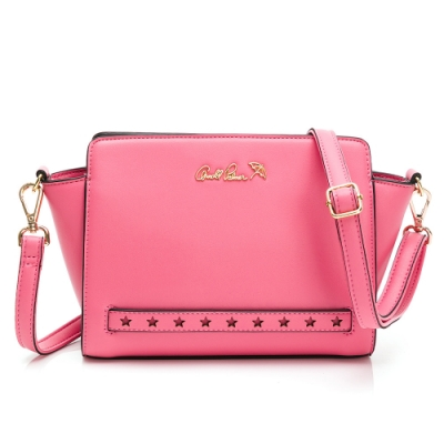 Arnold Palmer - 斜背包 DOLLY系列-粉紅色