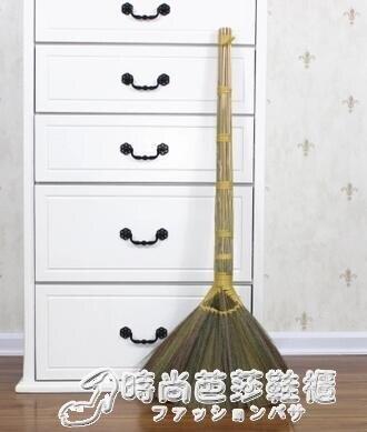 藝帚 芒草掃帚簸箕組合掃地笤帚掃頭髮軟毛掃把單個掃把簸箕套裝芒草帚[優品生活館]