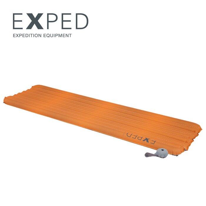 【Exped 瑞士】SynMat UL Lite M 輕量睡墊 (76957)