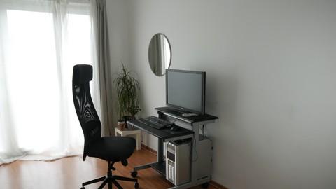 Bewegungsprogramm fr das Home Office & Bro