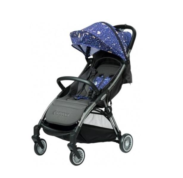 出租-美國Capucci卡普奇嬰兒推車|可登機摺疊推車