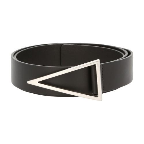 Calf triangle belt