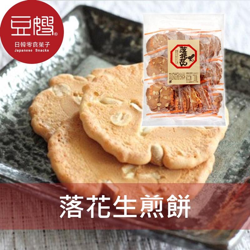 【日本】日本零食 Kasiwado 落花生煎餅(216g)