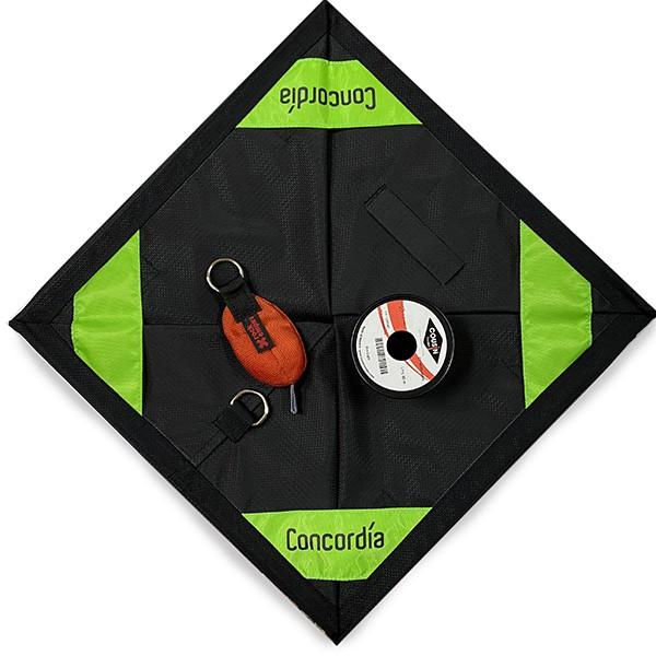 Concordia 攀樹初學者套餐(捷克、法國)