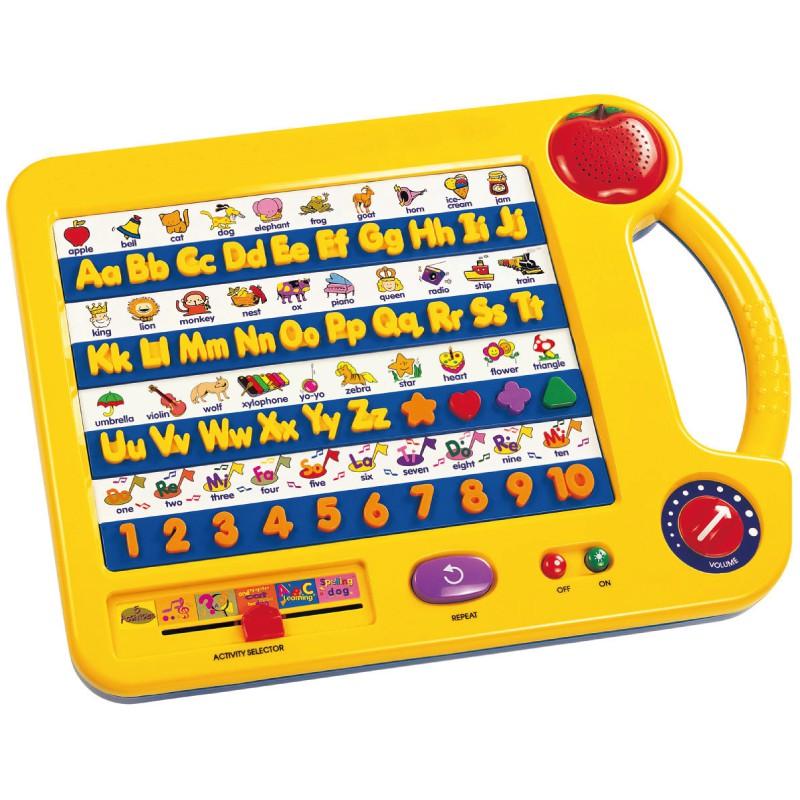 BRU PRESCHOOL ABC學習板 玩具反斗城