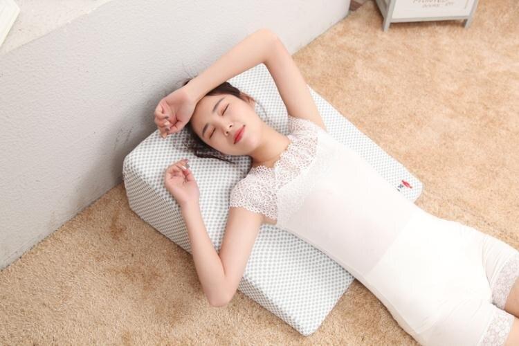 新店五折 孕婦枕胃食管反防流膽反流汁性斜坡仰臥床墊孕婦護理加高坡度靠墊背枕頭